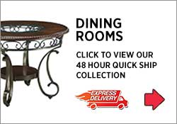 Dining Room Furniture 48 Hour Express Delivery