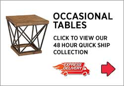 Occasional Tables 48 Hour Express Delivery