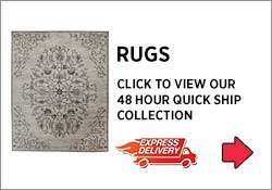 Rugs 48 Hour Express Delivery