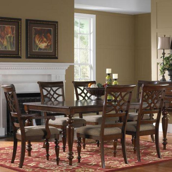 National Furniture Outlet Westwego La Woodmont Arm Chair