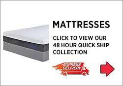 Mattresses 48 Hour Express Delivery